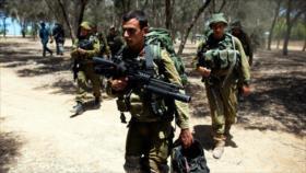 Fuerzas israelíes arrancan operación terrestre contra Gaza