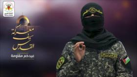 Palestina: Batalla terrestre es el camino más corto a la victoria