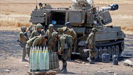 HAMAS: Israel caerá en trampa autopuesta con batalla terrestre