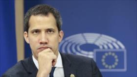 Duro revés para oposición: EEUU ya no llama presidente a Guaidó