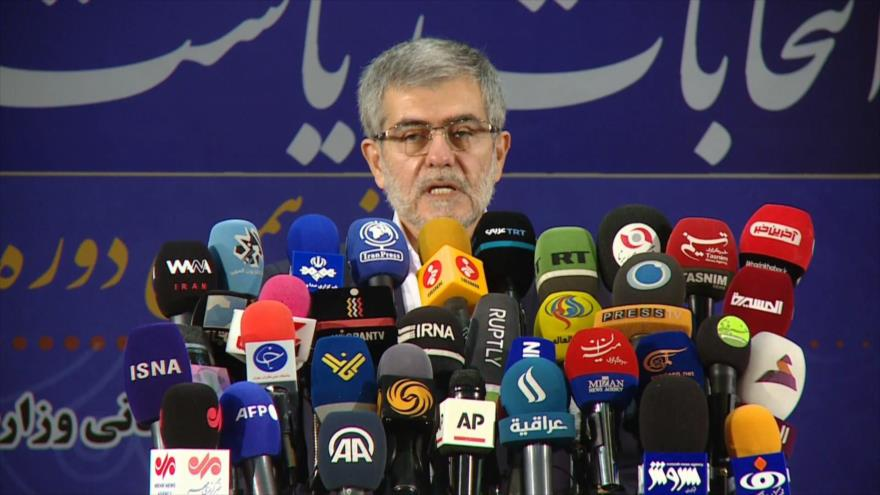 Agresión israelí. Elecciones en Irán. Protestas en Brasil - Boletín: 16:30- 14/05/2021