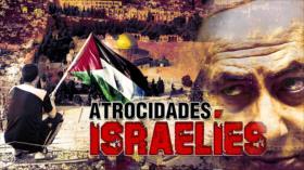 Detrás de la Razón: Israel prosigue su agresión mientras Palestina resiste