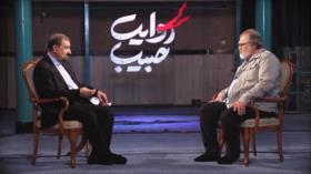 La crónica de Habib: Mohsen Rezai