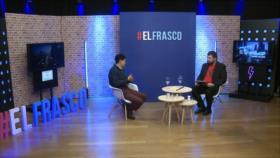 El Frasco: ¿La crisis en Colombia también la planeó Maduro?