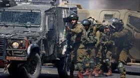 Vídeo: Fuerzas israelíes matan a 11 palestinos en Cisjordania