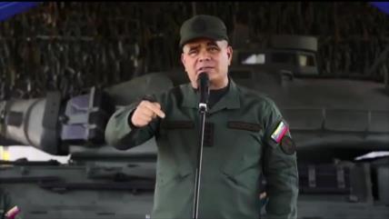 Venezuela da pasos acelerados hacia la reconciliación y unidad