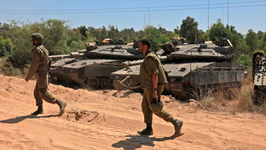 Palestina frustra maniobra israelí para ataques terrestres a Gaza | HISPANTV