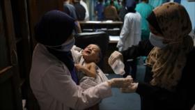 Venta de armas por EEUU a Israel segará más vidas de palestinos