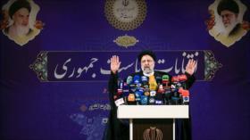 Candidatos presidenciales de Irán se inscriben en el último día