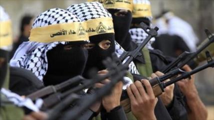 """""""Hay que convertir Cisjordania en un infierno absoluto"""""""