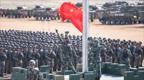 'EEUU será derrotado si lanza una guerra contra la poderosa China'