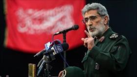 CGRI reitera su firme apoyo a HAMAS ante las agresiones de Israel