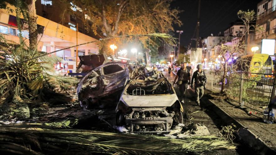 HAMAS se declara listo para atacar Tel Aviv próximos seis meses | HISPANTV