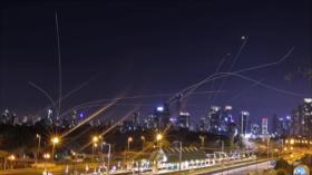 Vídeo: HAMAS no deja en paz a Israel; misiles golpean Tel Aviv