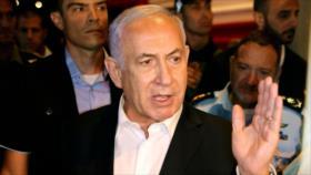 """Netanyahu ve """"justa"""" masacre en Gaza y dice que seguirán ataques"""