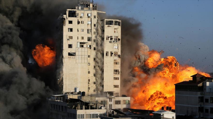 Sondeo: Israel no pondrá fin a agresiones si el mundo no acciona