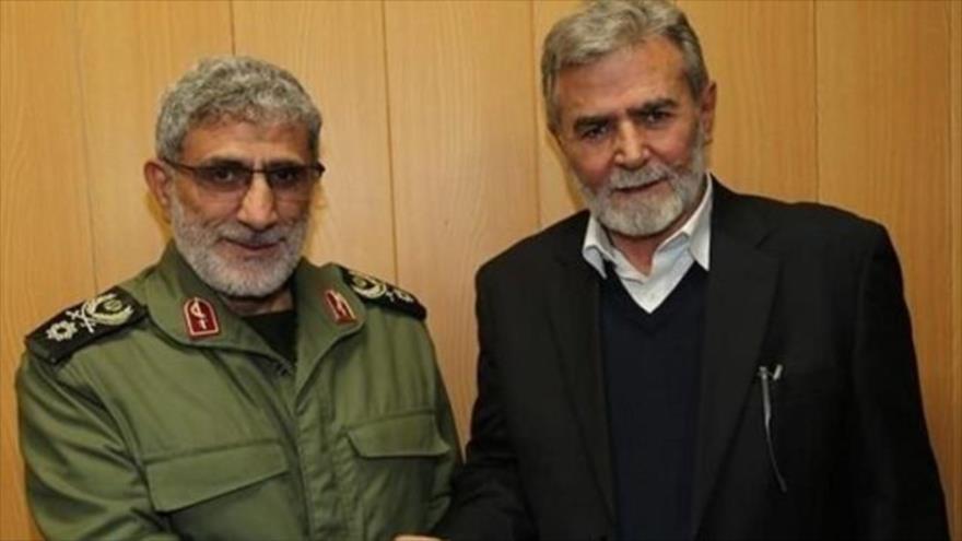 Irán refuerza lealtad a Palestina ante acelerada barbaridad israelí