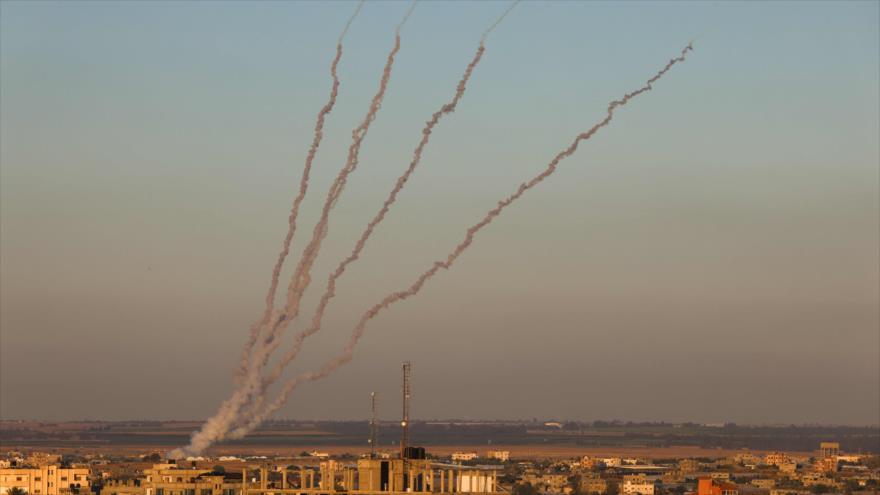 HAMAS: A Israel le basta vergüenza de prohibición de vuelos   HISPANTV