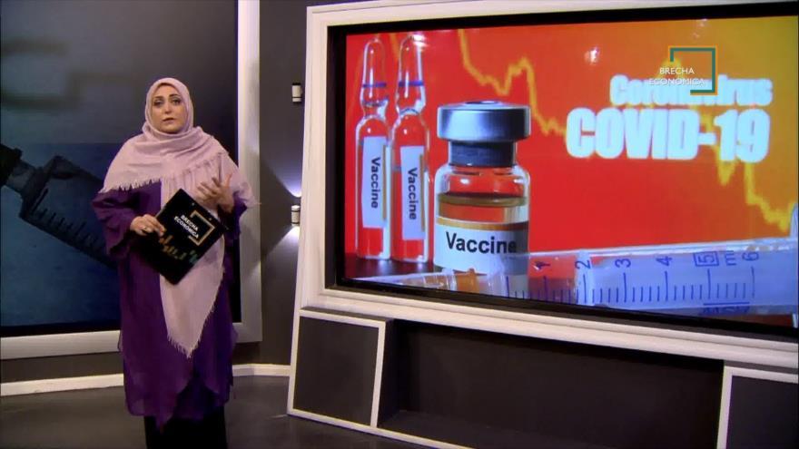 Brecha Económica: Acaparamiento de vacunas de la COVID-19