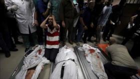Israel mata a dos galenos de Médicos Sin Fronteras en Gaza