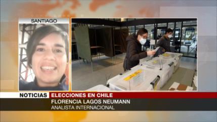 Mayoría izquierdista no garantiza reforma constitucional en Chile