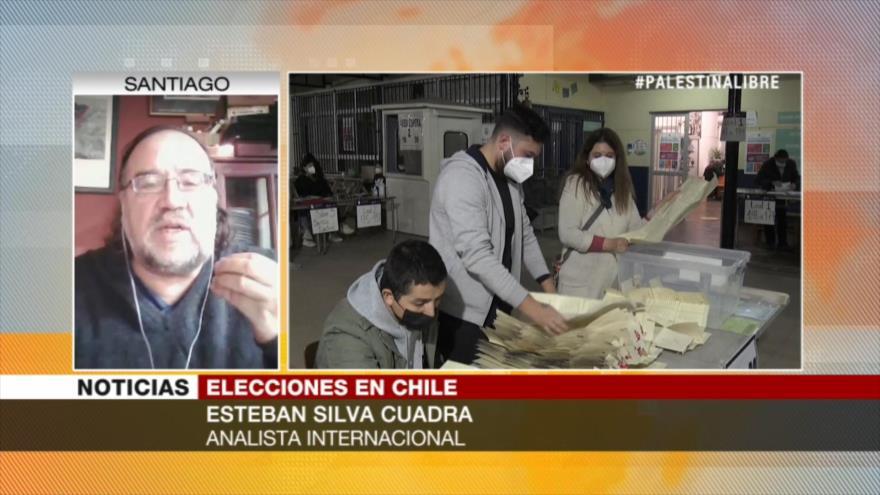 """""""Cambio de Constitución chilena necesita una movilización social"""""""