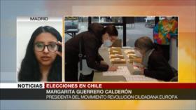 Nueva Carta Magna pacto social que compromete a todos los chilenos