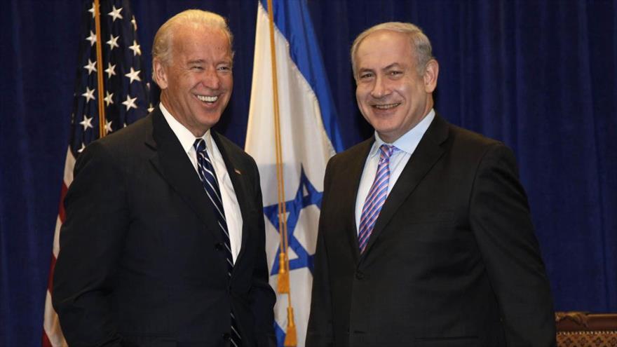 Advertencia a Israel. Coalición EEUU-Israel. Paro en Colombia - Boletín: 1:30 - 18/5/2021