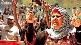 La Nakba: Recuerdo y presente en Palestina