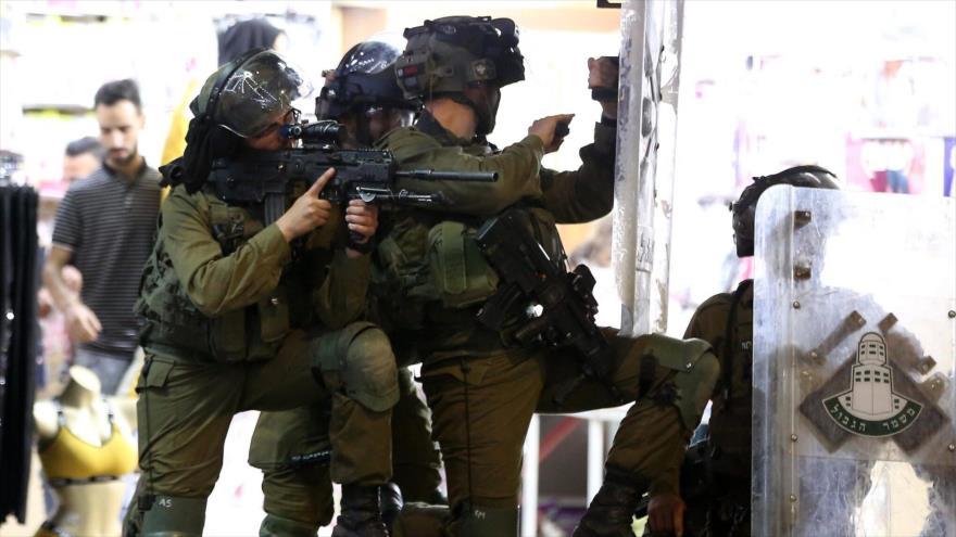 Soldados israelíes matan a tiros a un joven palestino en Cisjordania | HISPANTV