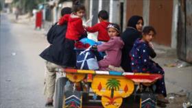 Israel destruye el único centro de pruebas de COVID-19 en Gaza