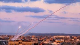 Fuerzas palestinas a comandante israelí: Próximo objetivo es tu casa
