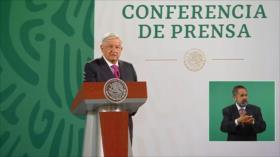 México vuelve a repudiar el intervencionismo de EEUU