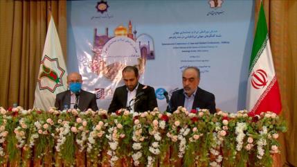 Irán celebra conferencias virtuales sobre iranología