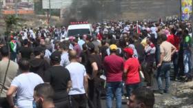 Represión israelí. Ataques contra Gaza. Caos en Colombia - Boletín: 16:30 - 18/05/2021