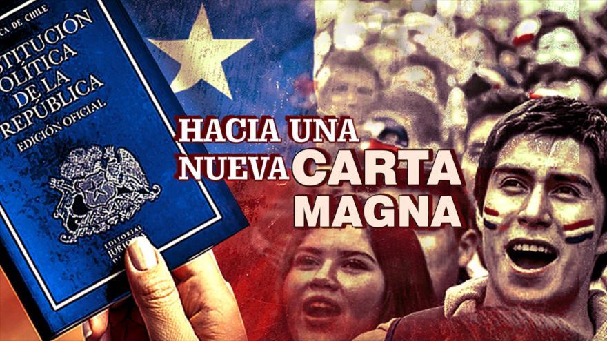 Detrás de la Razón: Tránsito de Chile a una nueva constitución