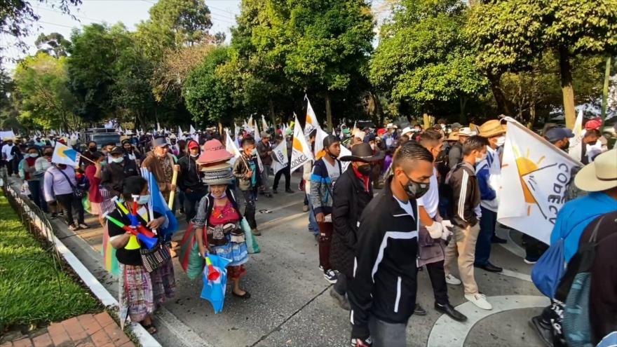 Guatemala dice NO a la polémica ley absolutista sobre las ONG