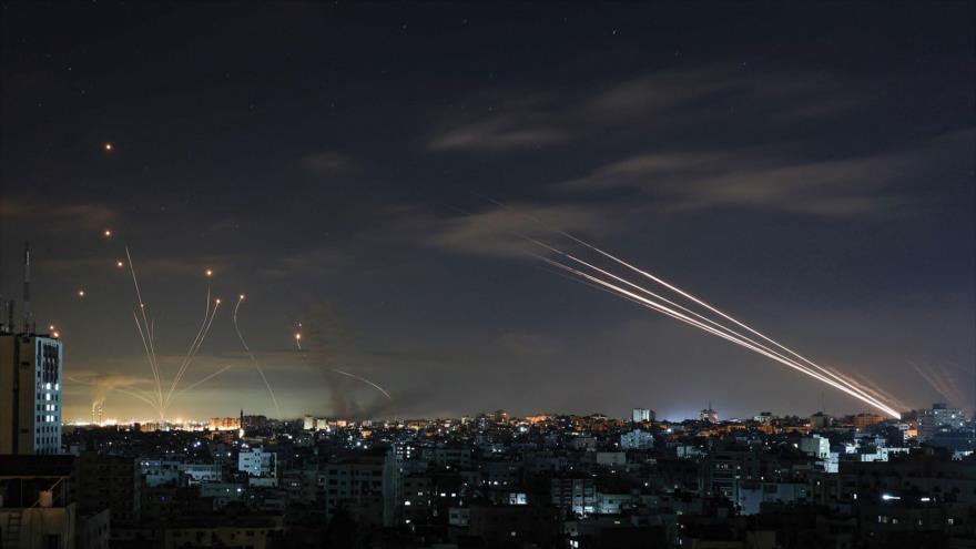 ¿Por qué 'Cúpula de Hierro' israelí es vulnerable ante misiles?   HISPANTV