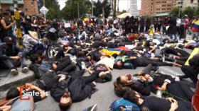 Síntesis: Crisis en Colombia