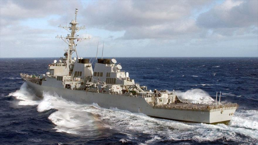 China alerta a EEUU que responderá a su provocación cerca de Taiwán | HISPANTV