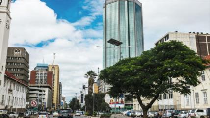 Zimbabue cancela nombramiento de su cónsul honorario ante Israel