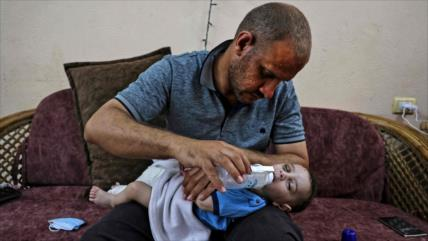 ONU exige a Israel permitir el acceso de ayuda humanitaria en Gaza