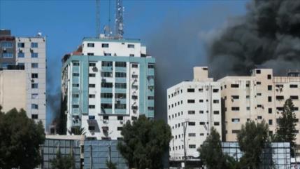 Israel rechaza alto el fuego; fuerzas palestinas siguen la resistencia