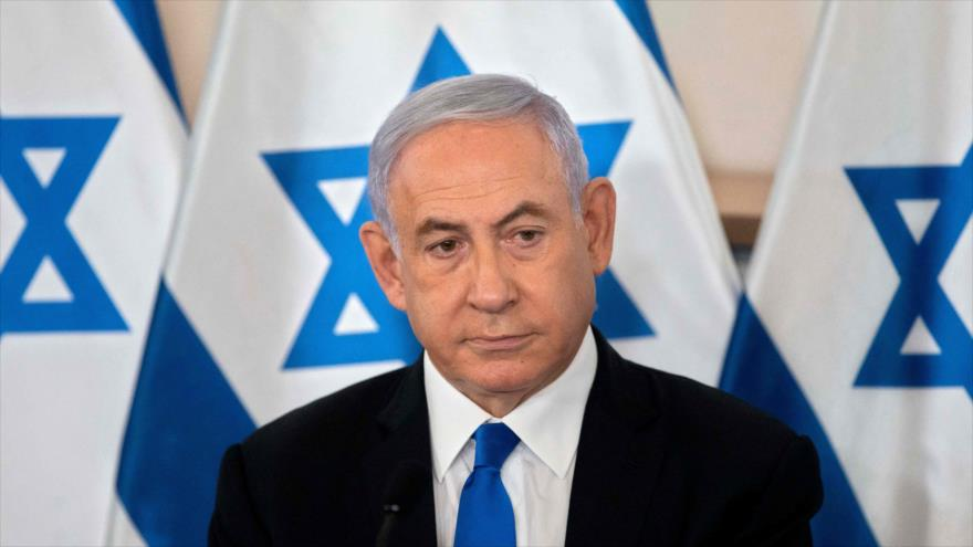 """Agresión a Gaza no ayudaría a Netanyahu a permanecer en el poder""   HISPANTV"