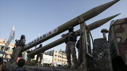 HAMAS estaba listo para lanzar un ataque misilístico contra Israel