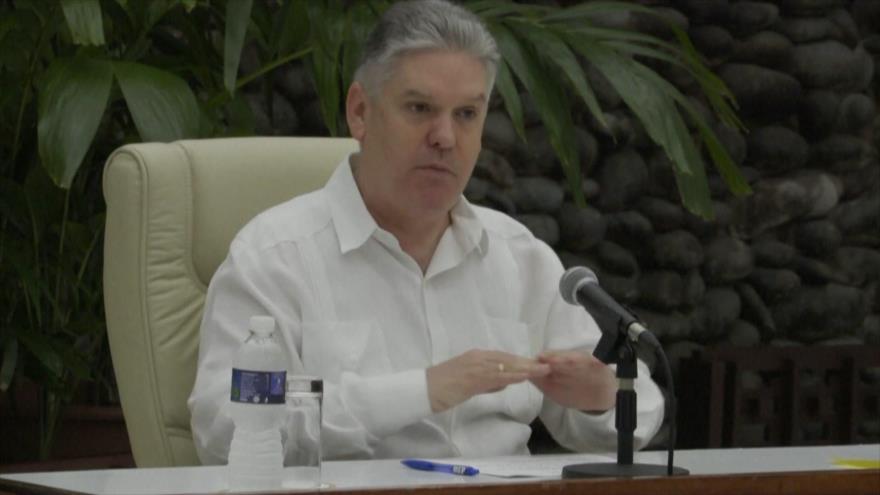 Cuba denuncia que EEUU no ha cambiado su política hacia la isla