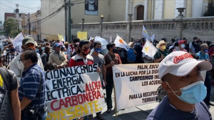 Fallos de Corte de Constitucionalidad favorece a mafias en Guatemala