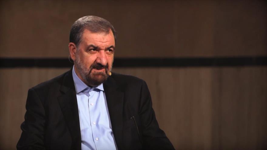 La crónica de Habib: Mohsen Rezai (2)