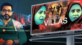 Cine iraní: Los de las villas