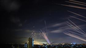 General iraní: Resistencia palestina determina el campo de batalla